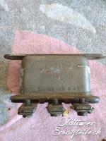 Jaguar Horn Releais SB40-I 33116B von Jaguar