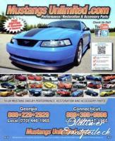 Ersatzteilkatalog für Ford Mustang 1974-2004
