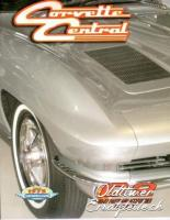 Ersatzteilkatalog Chevrolet Corvette C2