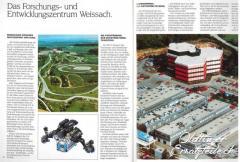 Porsche Prospekt 1983/1984