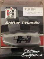 T-Handle Hurst Shifter Knob 4-Speed