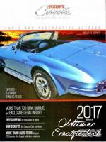 Ersatzteilkatalog 2017 Chevrolet Corvette 1963 - 1967