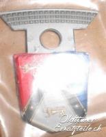 Emblem und Medallion für Ford Oldtimer